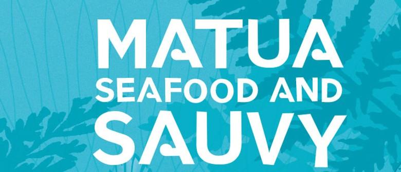 Matua Seafood & Sauvy