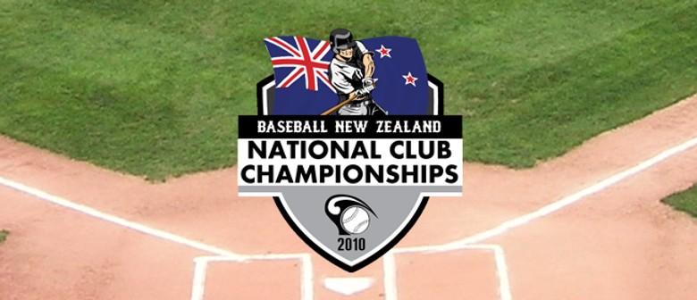 Baseball NZ National Club Championships