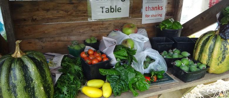 Enviro Talk: The ABC of Sharing Gardens