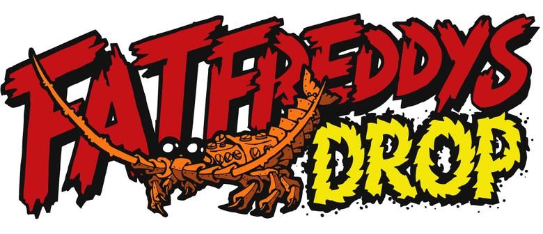 Fat Freddy's Drop | Ladi 6 | Little Bushman | The Turnaround
