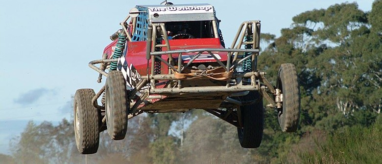 Polaris presents ENZED Offroad Racing National Finals