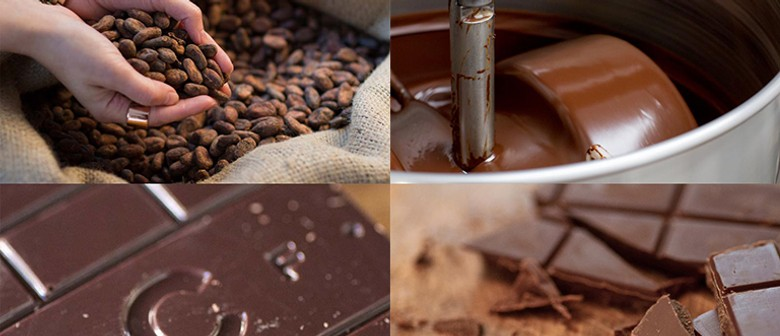 Saturday Chocolate Factory Tours