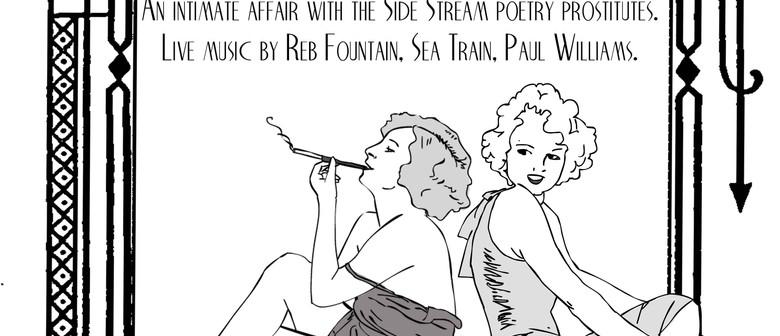 Side Stream Poetry Brothel