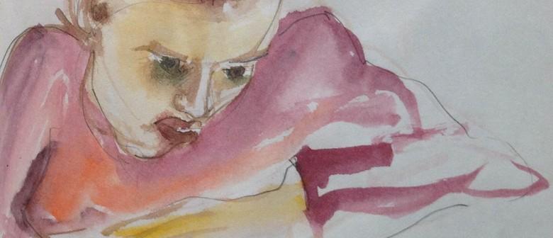 Meet Artist Nell Nutsford