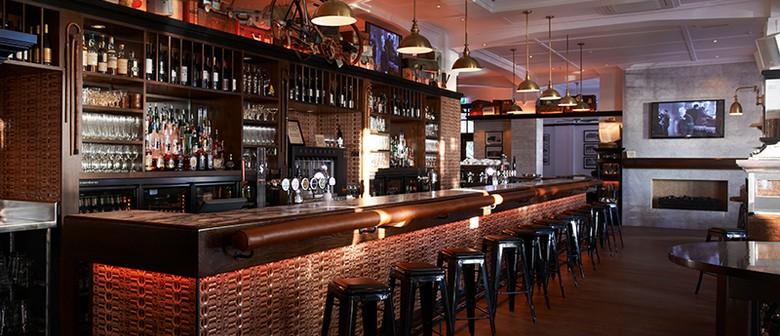 Melbourne Cup - Bringing Flemington to Emporium Eatery & Bar