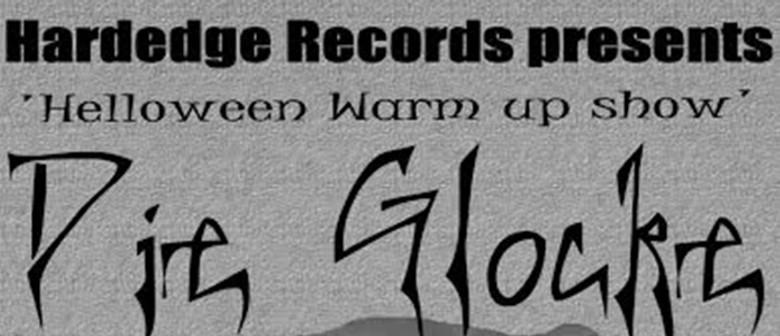 Helloween Warm Up Show
