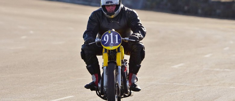 Victoria Motorcycle Club Track/Training Day