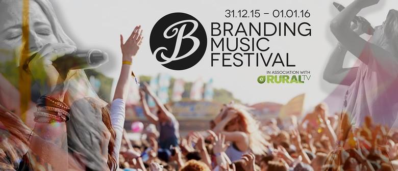 The Branding Music Festival