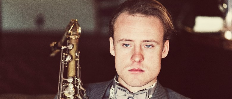 Rogue Sunday Jazz feat. Oscar Lavën