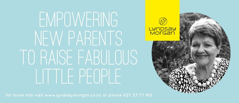 Empowering New Parents To Raise Fabulous Little People