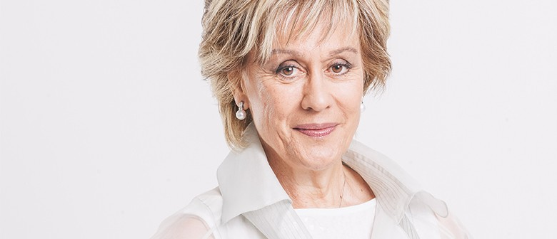 Dame Kiri Te Kanawa with Voices New Zealand Choir