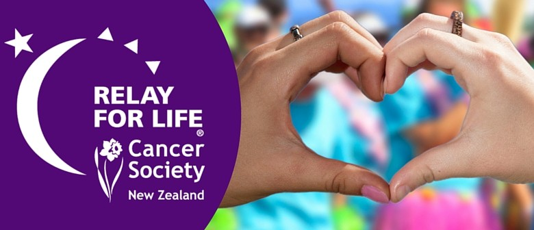 Relay For Life - Auckland South
