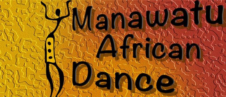 Manawatu African Dance
