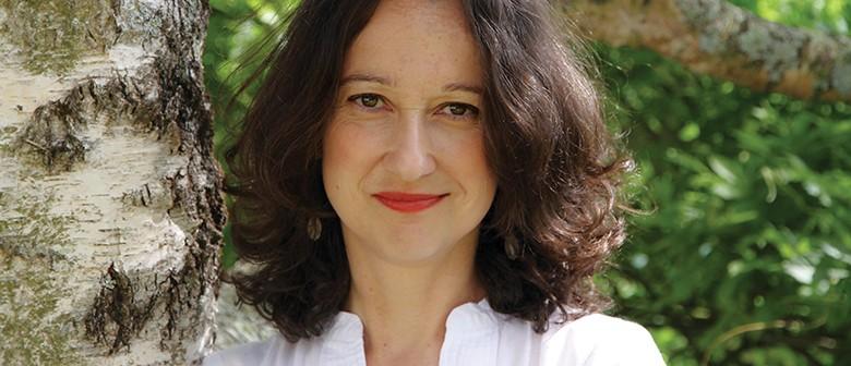 Muriel Barbery in Conversation - Philosophy & Fiction