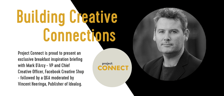 Project Connect Auckland: Building Creative Connections
