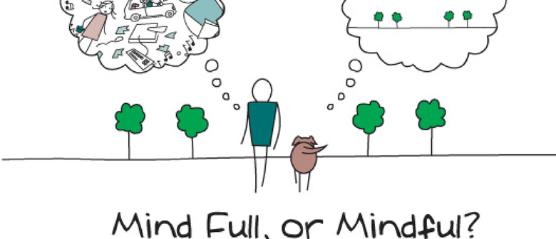 Introduction to Mindfulness - Six week Mindfulness Course