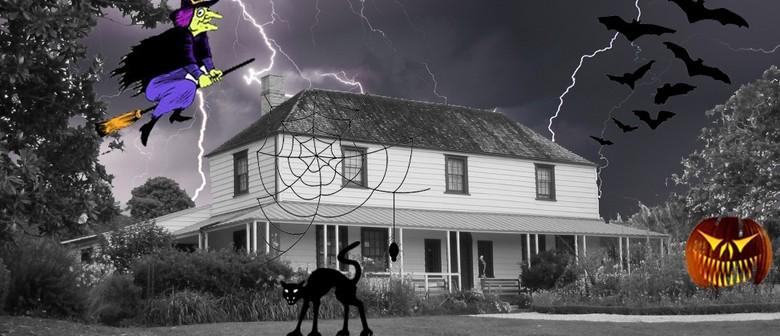 Halloween Hall 'o' Screams