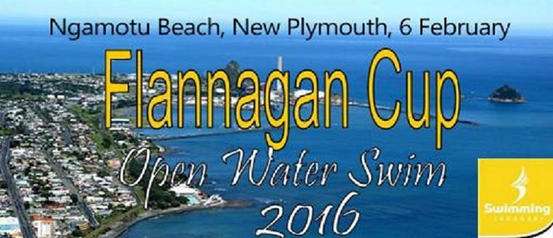 Flannagan Cup Open Water Swim
