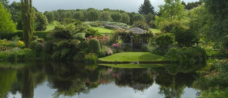 Garden Grandeur Auckland Eventfinda