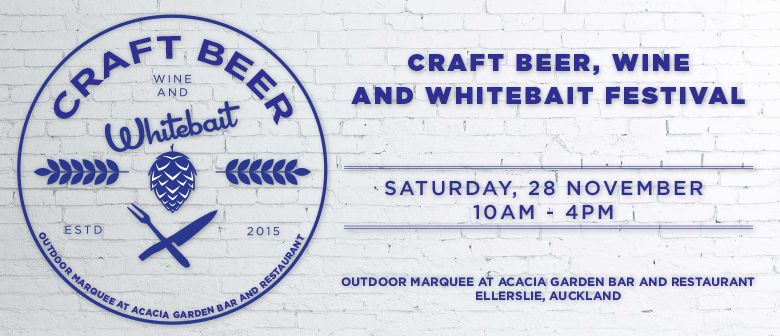 Craft Beer East Auckland
