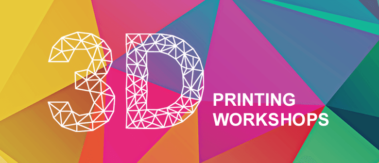 3D Printing Workshops - 3D Beginners