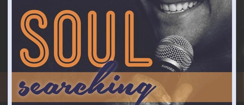 Soul Searching | Rutene Spooner Live Album Recording