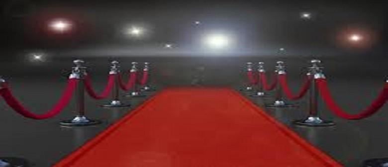 A Red Carpet Evening