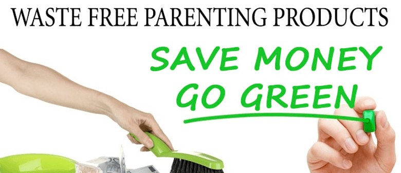 Waste Free Parenting at Go Green Expo Wellington