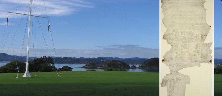 Winton Treaty of Waitangi Training: CANCELLED