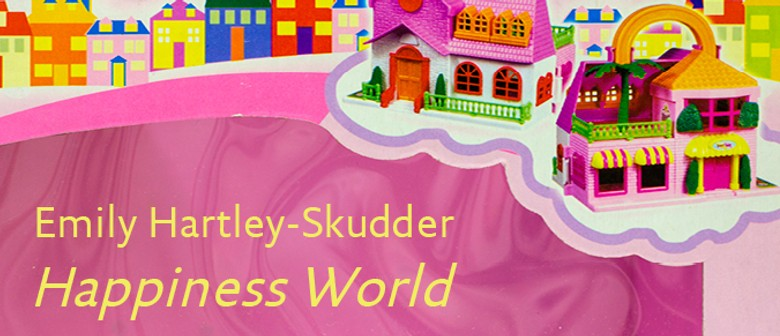 Emily Hartley-Skudder: Happiness World