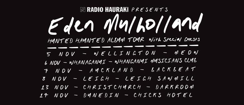 Eden Mulholland - Hunted Haunted Tour W/ Chelsea Jade