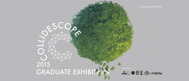 Collidescope Exhibition 2015