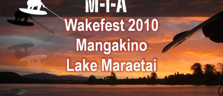 M-I-A Wakefest 2010