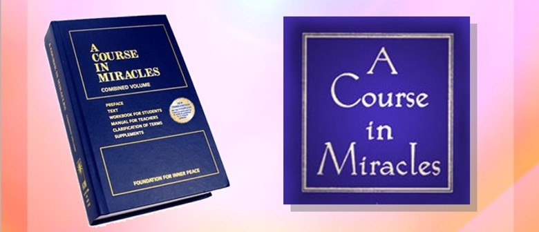 Why Are We Here? A Course in Miracles