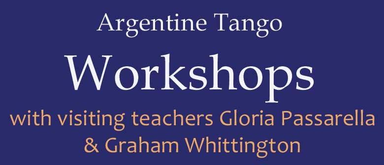 Tango Workshop Weekend