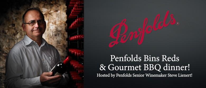 Penfolds Bin Reds & Gourmet BBQ Dinner