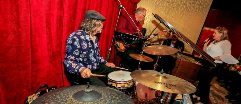 Ponsonby Cool Jazz Band
