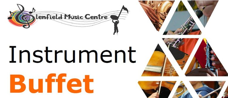 Instrument Buffet