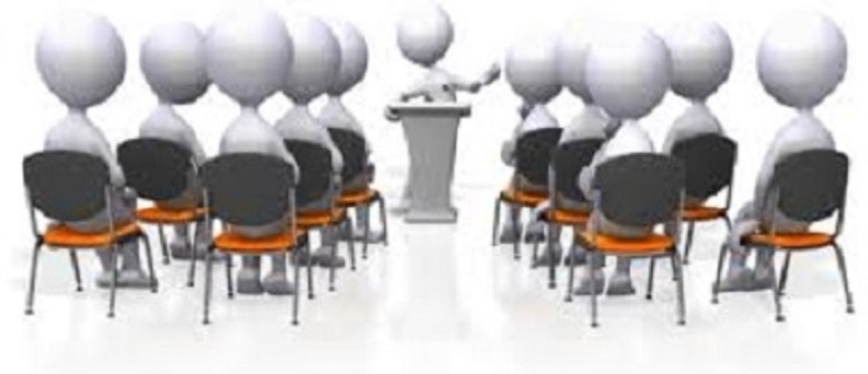Introduction to Public Speaking-Community Class