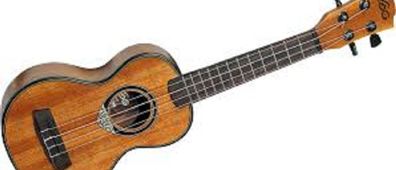 Songs for Children with Ukulele (Beginners)-Community Class