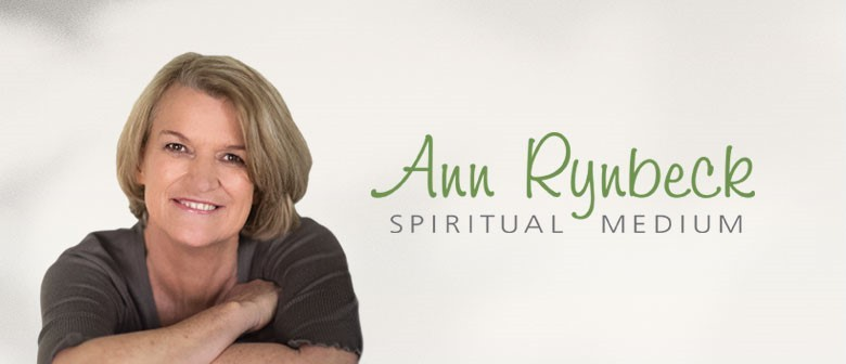 Messages from Spirit with Ann Rynbeck & Friends