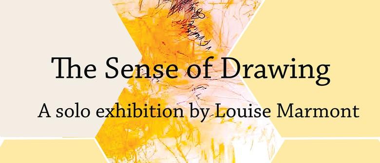 The Sense of Drawing