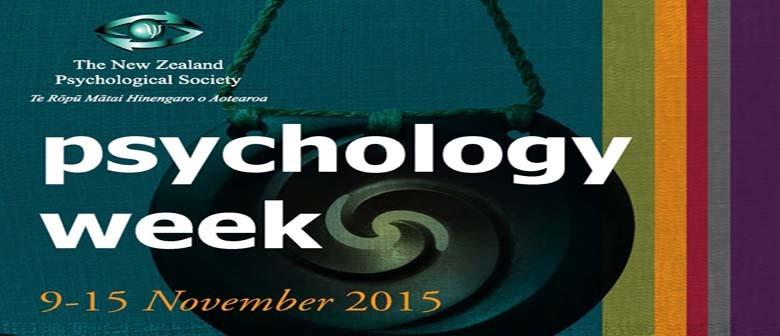 Psychology Week