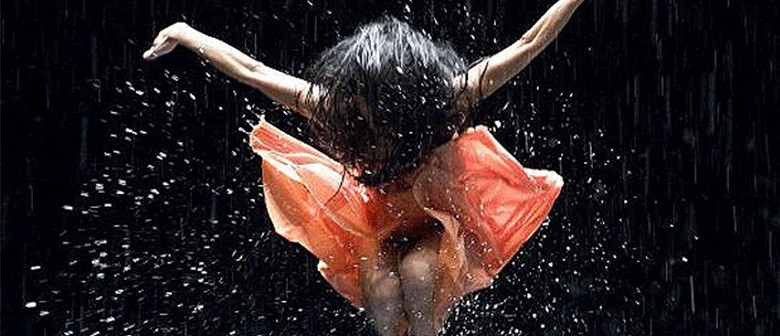 Pina: A Film for Pina Bausch in 3D