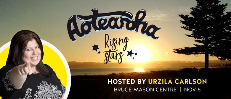 AotearoHA Rising Stars