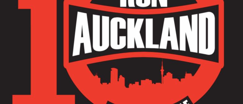 Run Auckland Series Race 1