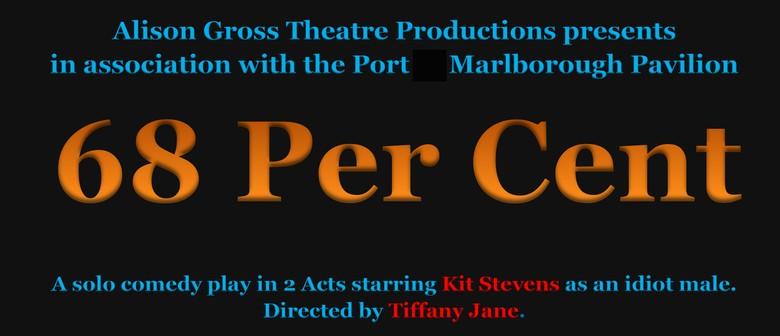68 Per Cent - Theatre in the Round