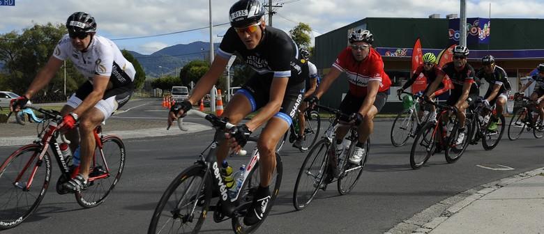 Moa Rotorua to Taupo 100k Flyer