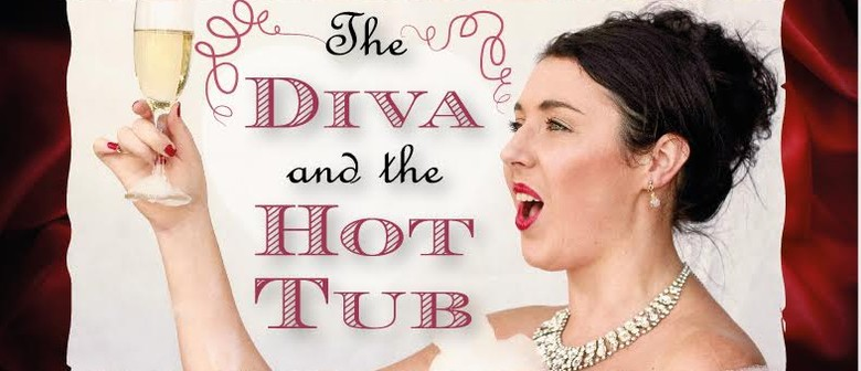 The Diva and the Hot Tub
