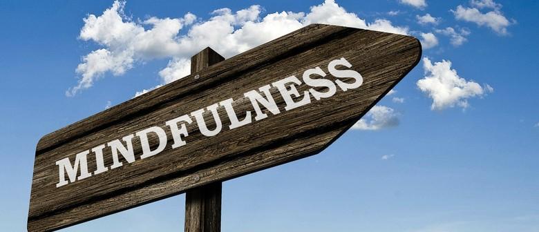 Meditation to Develop Mindfulness